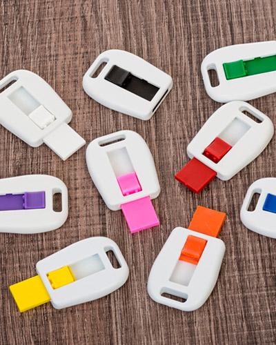 Pen Drive Personalizado - Pen drive em Promoção para Brindes