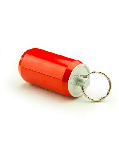Brindes Personalizados -  Pen drive Lata Personalizada