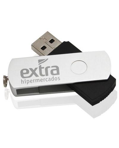 Pen Drive Personalizado - Pen Drive modelo XM