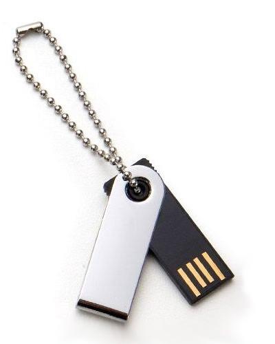 Brindes Personalizados -  Pen drive Pico com 4 GB