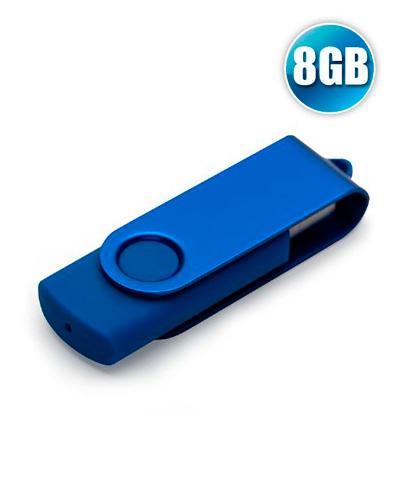 Pen Drive Personalizado - Pendrive 8gb para Brindes