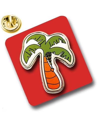 Pins Personalizados - Pin para Brindes Promocionais