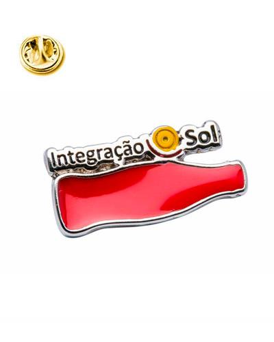 Pins Personalizados - Pin Personalizado