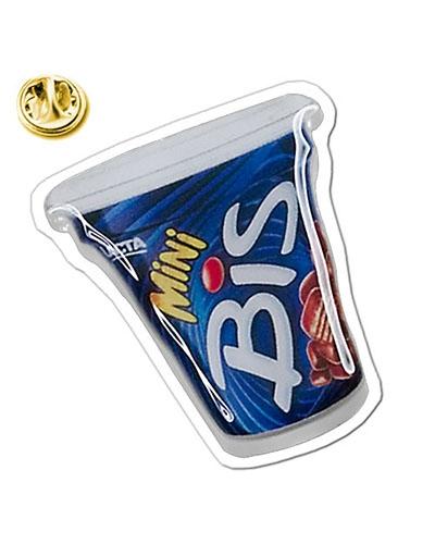 Pins Personalizados - Pin Promocional