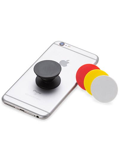 Suporte para Celular Personalizado - Pop Socket para Brindes