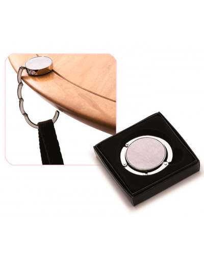 Porta Bolsa Personalizado - Porta Bolsa de metal Personalizado
