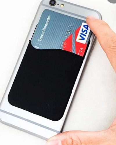 Porta Cartão - Porta Cartão de Crédito para Brindes
