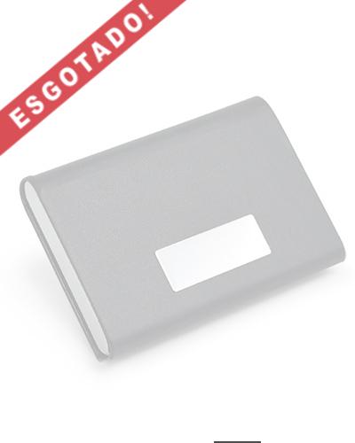 Porta Cartão - Porta Cartão Masculino Personalizado