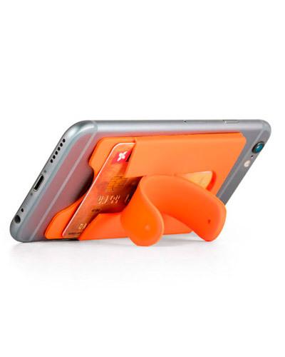 Porta Cartão - Porta Cartão para Smartphone Personalizado