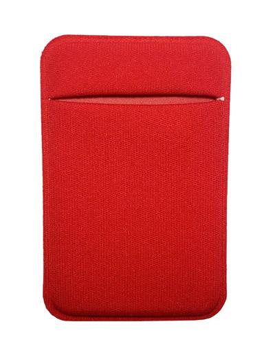Capa de Celular Personalizada - Porta Cartão Personalizado em Lycra para Celular
