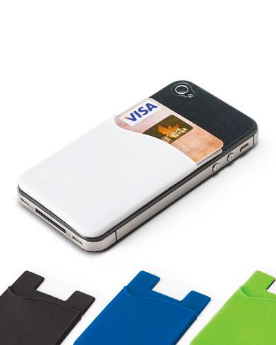 Porta Cartão - Porta Cartões para Celular Personalizado