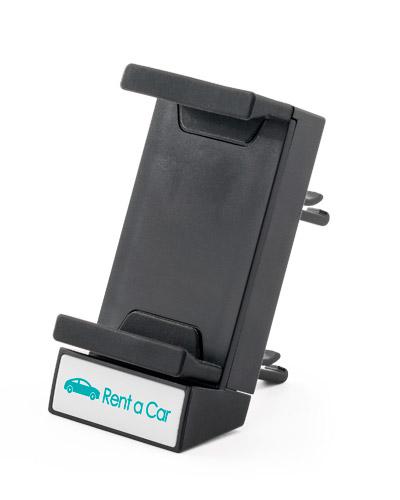 Brindes Automotivos - Porta Celular para Carro Personalizado