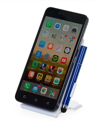 Capa Iphone - Porta Celular Personalizado com Caneta
