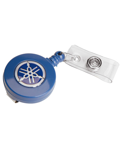 Cordão para Crachá Personalizado - Roller Clip Personalizado