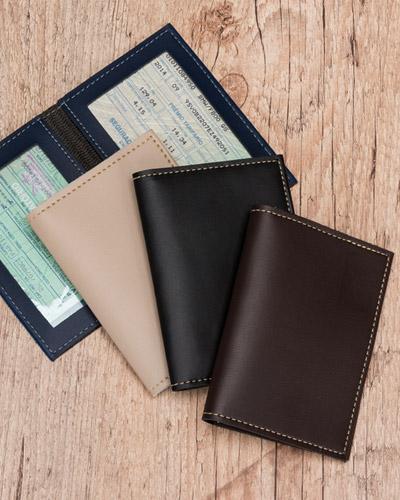 Porta Documentos Personalizados - Porta Documentos em Couro Personalizado