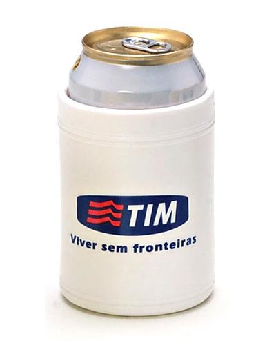 Porta Lata Personalizado - Porta Lata de Cerveja Termico