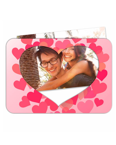 Porta Retrato Personalizado para Casamento