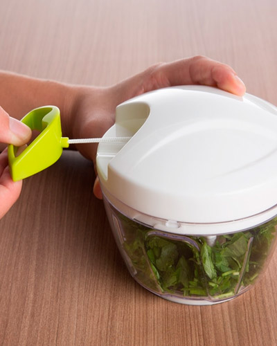 Kit Queijo - Processador de Alimentos Personalizado