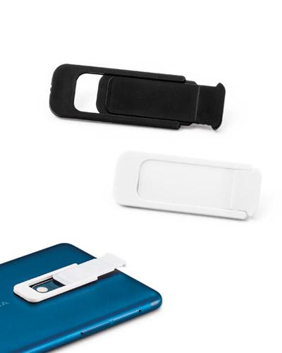Suporte para Celular Personalizado - Protetor de Webcam Brinde