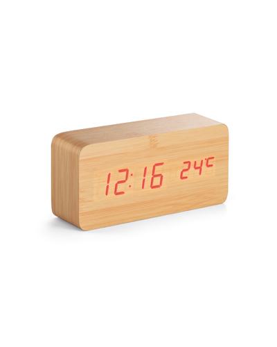 Relógios de Mesa - Relógio de Mesa para Brindes Personalizado