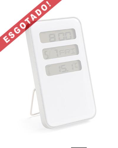 Brindes Personalizados -  Relógio de Mesa Personalizado para Brindes