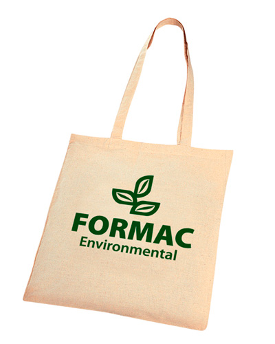 Ecobag Personalizada - Sacola Ecobag Personalizada para Brindes
