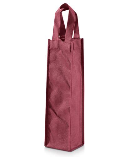 Sacolas de TNT Personalizadas - Sacola Personalizada para 1 Garrafa