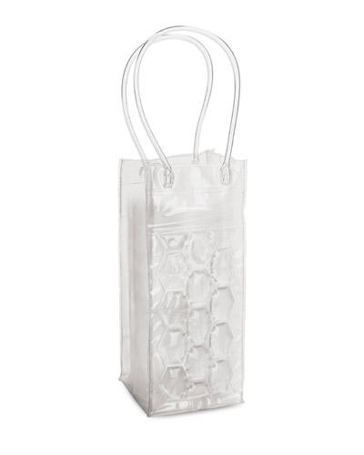 Sacolas Plásticas Personalizadas - Sacola Térmica para vinho Personalizadas