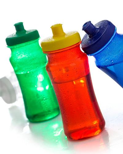 Squeeze Pet Ecológico - Squeeze 600 ml Pet Reciclável