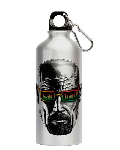 Brindes Personalizados -  Squeeze de Alumínio