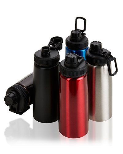 Squeeze de Metal 750 ml Personalizado