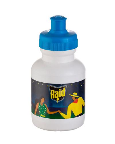 Squeeze Plástico - Squeeze de Plastico 300 ml