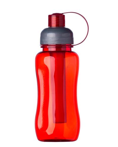 Squeeze Plástico - Squeeze de Plástico 600 ml Ice Bar
