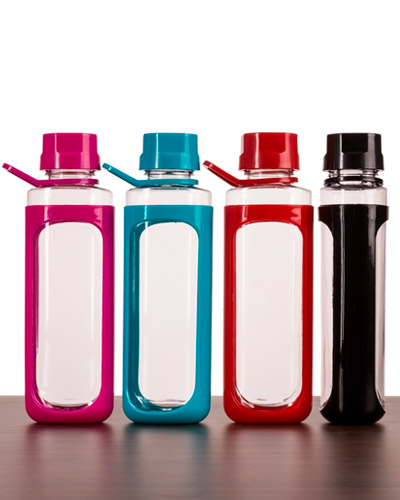 Squeeze Plástico - Squeeze de Plástico Promocional Personalizado
