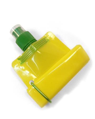 Squeeze Dobrável - Squeeze Flexível Brasil Personalizado