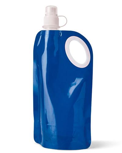 Squeeze Dobrável - Squeeze Flexível Fitness Personalizado