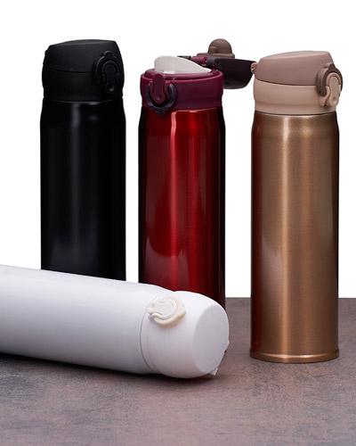 Brindes Personalizados -  Squeeze Garrafa Termico Personalizado