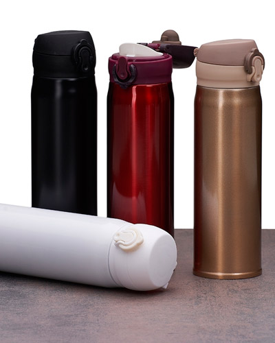 Squeeze Alumínio - Squeeze Garrafa Termico Personalizado