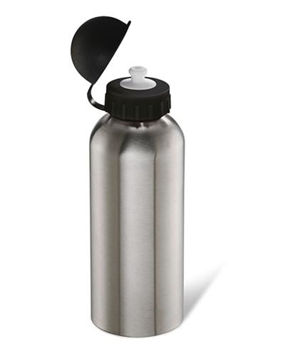 Squeeze Inox - Squeeze Metálico Brindes Promocionais