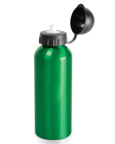 Squeeze Inox - Squeeze Metálico