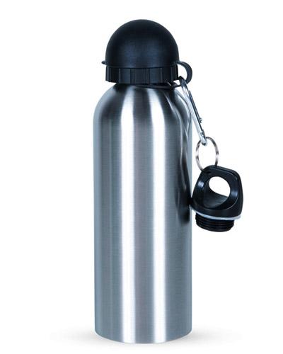 Squeeze Alumínio - Squeeze para Brinde de Alumínio