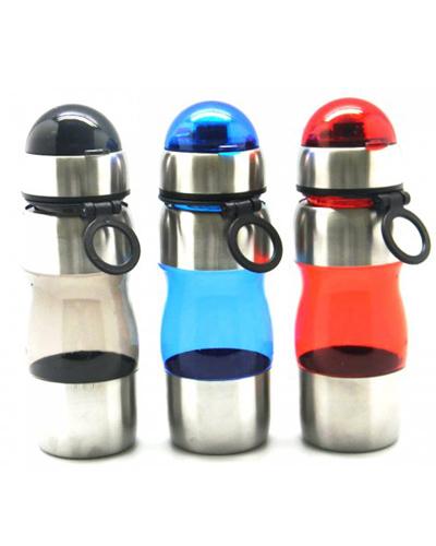 Squeeze Plástico - Squeeze Personalizado Promocional