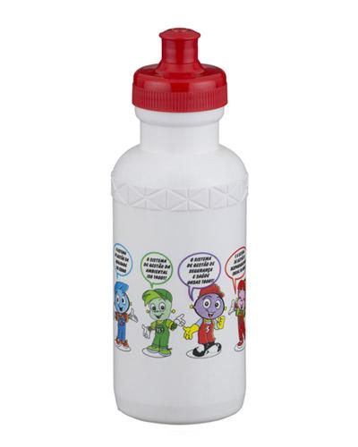 Squeeze Plástico - Squeeze Plastico 500 ml
