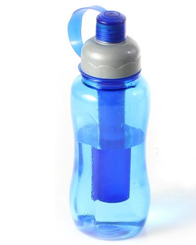 Brindes Personalizados -  Squeeze Termico Ice Bar 400 ml
