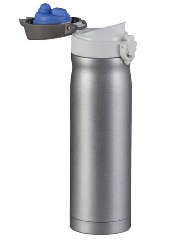 Squeeze Alumínio - Squeeze Termico Personalizado 500 ml