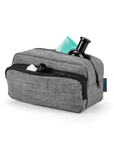ddd88cc4841aa Kit de Higiene Pessoal Masculino para Viagem