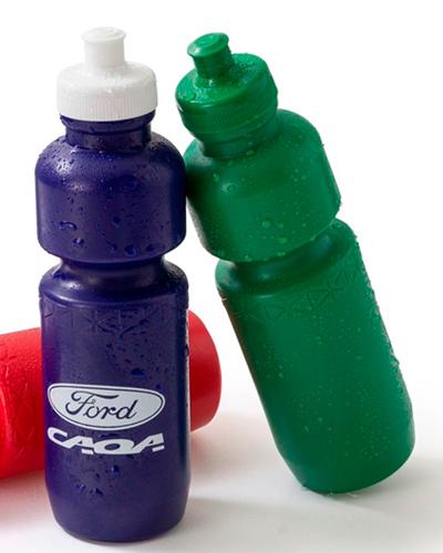 Squeeze Plástico Personalizado para Empresas