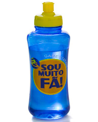 Squeeze 550ml Ecológico Personalizado