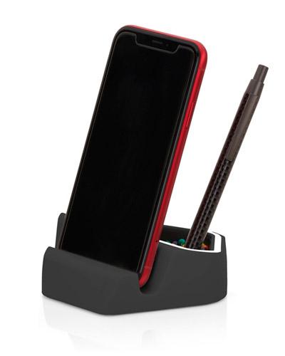 Suporte de Mesa Personalizado para Smartphone