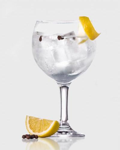 Taças de Gin Vidro Personalizada
